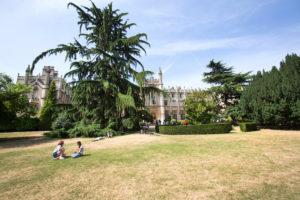 Summer School Londen