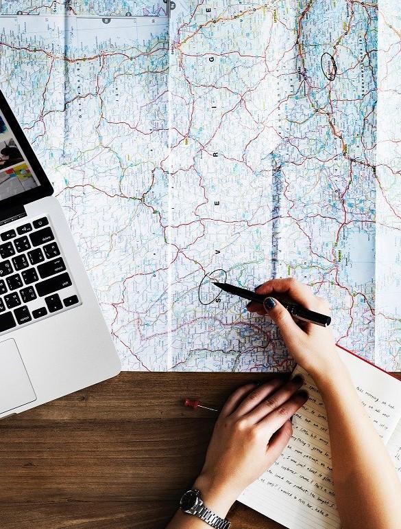 Werkwijze Summer Schools Abroad