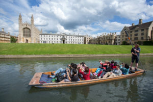 Summer Schools Cambridge
