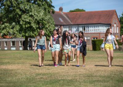 SR Campus Leighton Park School