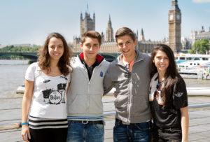 Excursie Londen