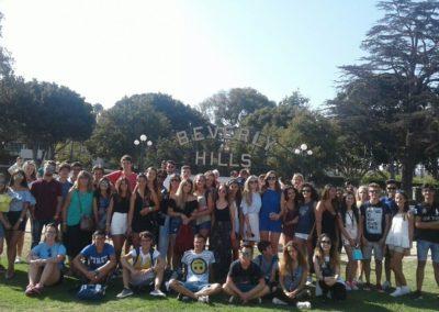 Excursie Beverly Hills