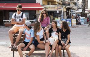 Summer School Engels op Malta