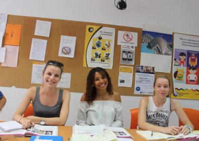 Spaans leren Summer School Valencia