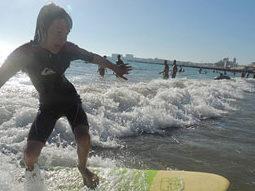 Surfen Cadiz Summer School