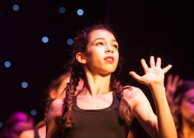 Dansshow Summer School Ludlow
