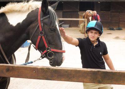 Excursie Paardrijden
