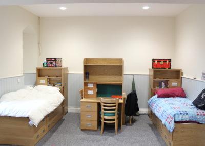 Slaapkamer Tenniskamp Engeland