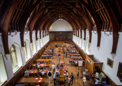 Dining Hall Lancing College
