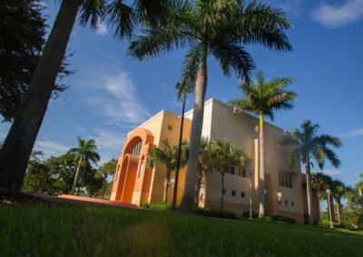 St Thomas University Miami