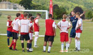 Voetbalkamp Arsenal
