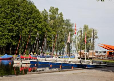 Berlijn watersport summer school