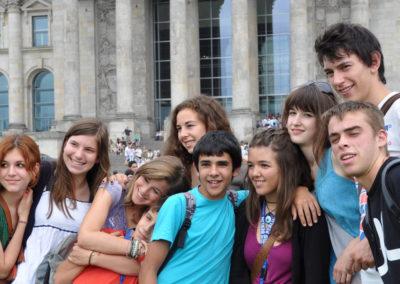 Excursie Berlijn