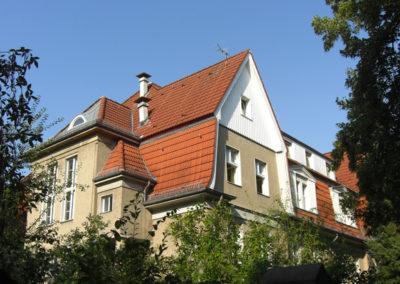 Berlijn zomervilla Summer School