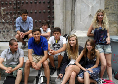 Summer School Cadiz
