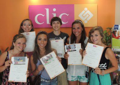 Certificaten Spaans Cadiz