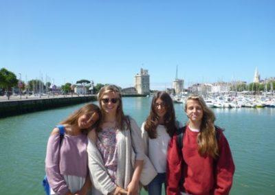 Summer School La Rochelle