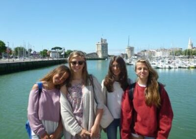 Summer School La Rochelle