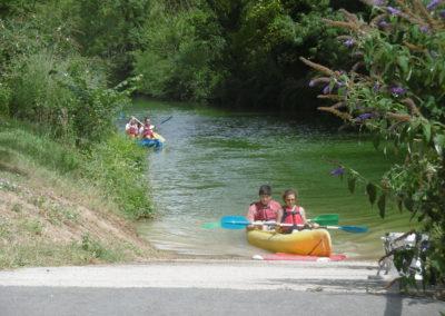 Kayakken La Rochelle