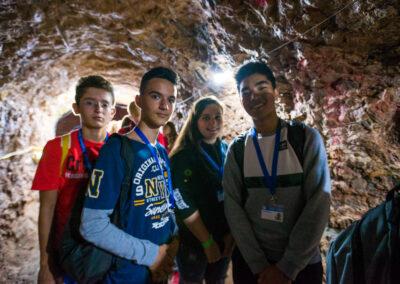 Excursie Summer School Bristol