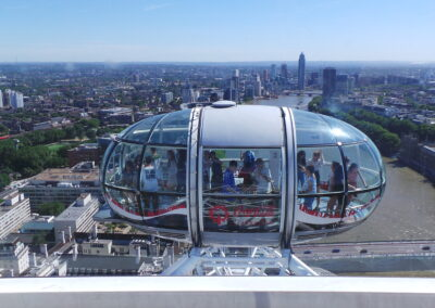 Trip London Eye